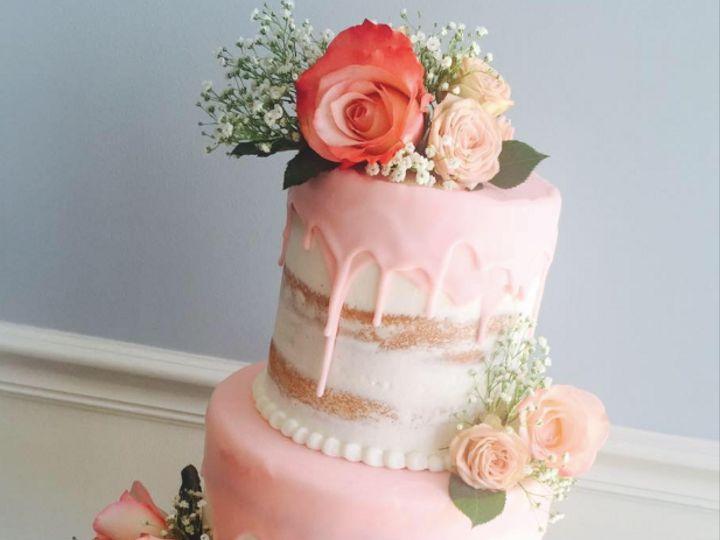 Tmx Screen Shot 2019 05 30 At 12 18 18 Pm 51 449455 1559233140 Yulee, FL wedding cake