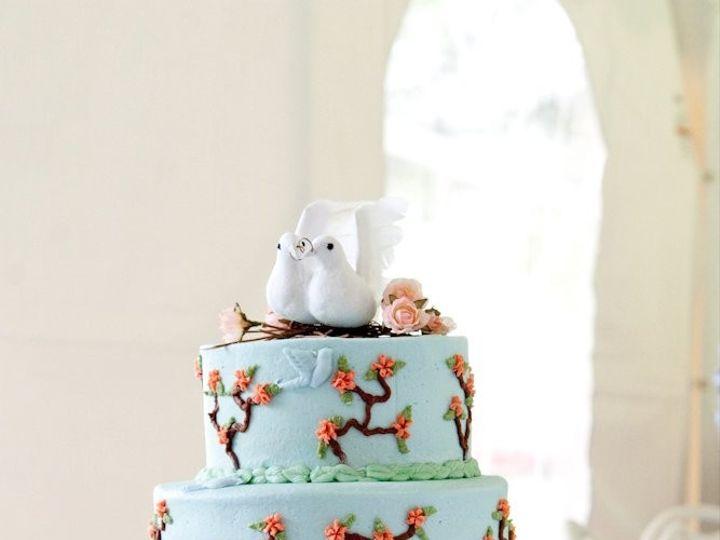 Tmx 1430019973692 My First Wedding Cake North Weymouth, MA wedding cake