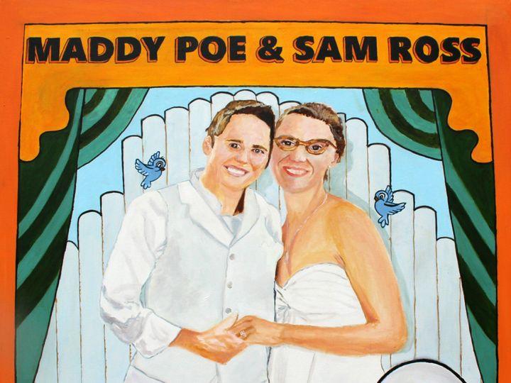 Tmx Poe And Ross 51 1900555 157836205253689 Cary, NC wedding favor
