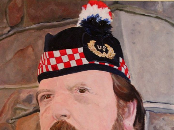 Tmx Scott Thomas As Maj Gen George Mcpherson Copy 51 1900555 157836205219106 Cary, NC wedding favor