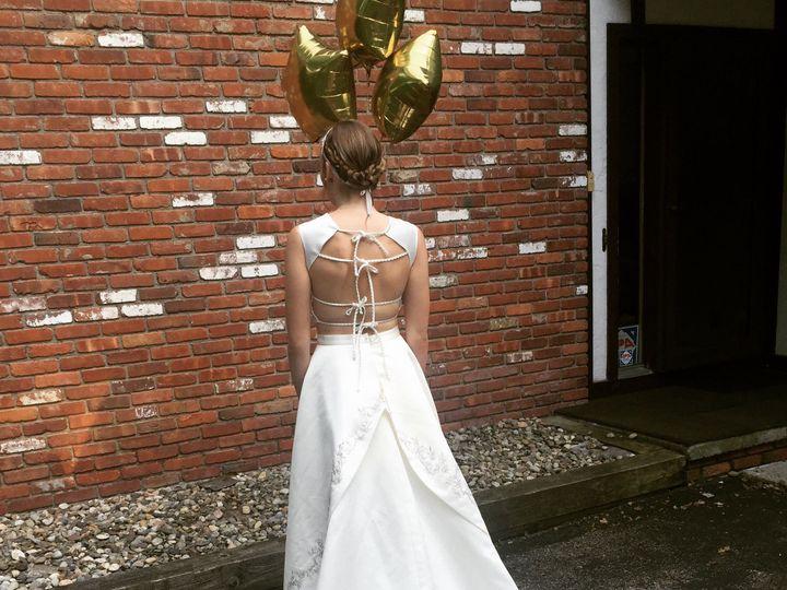 Tmx 1516996613 3d3cf46355e2ed9d 1516996612 4d76c22999f767b5 1516996677861 5 File Feb 20  3 42  Hyde Park, NY wedding dress