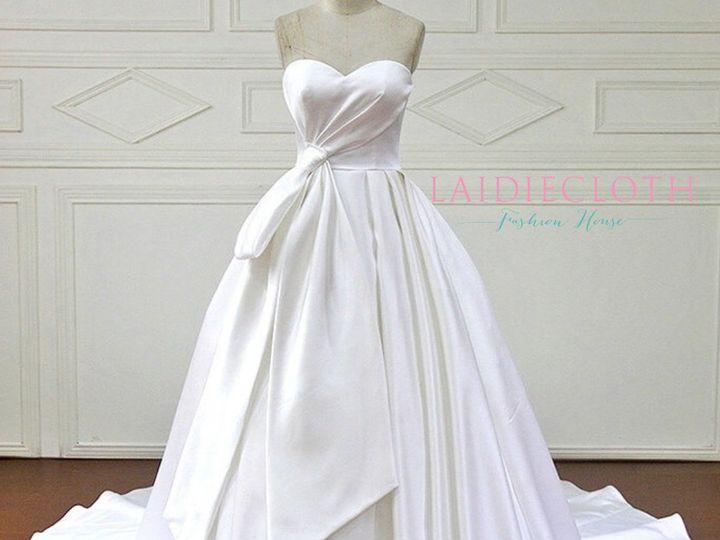 Tmx Img 6846 51 930555 V1 Hyde Park, NY wedding dress