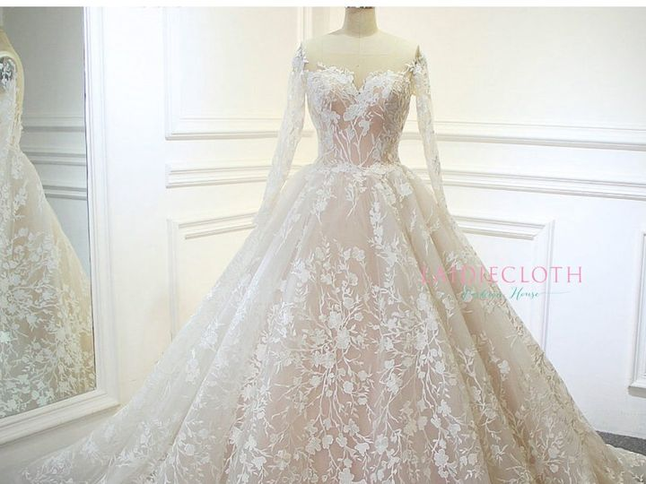 Tmx Img 6854 51 930555 V1 Hyde Park, NY wedding dress