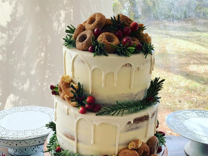 Tmx 79534728 1243595312515476 2190440527915122688 N 51 951555 157851270565428 High Point wedding cake
