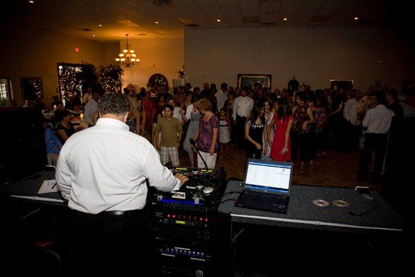 Tmx 1264351510516 Dancing Prairieville wedding dj