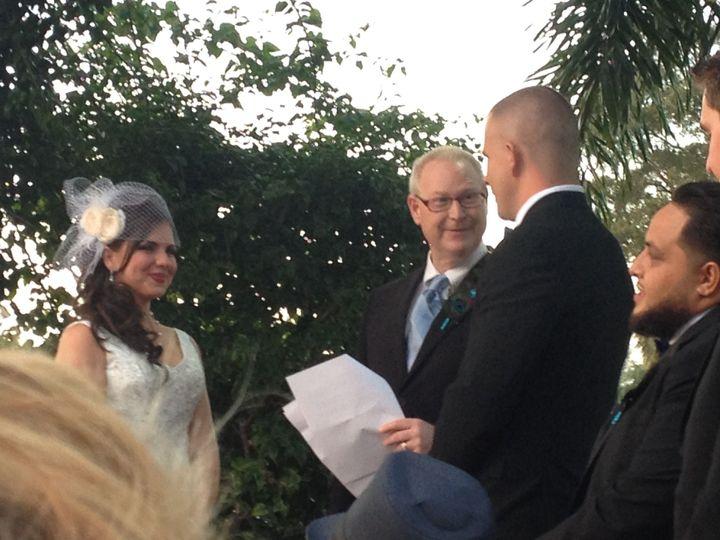 Mr Mitch Wedding Officiant
