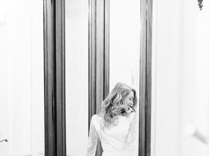 Tmx 1531391481 Ae5afc05a71160c2 1531391480 7d3b34e6416844ec 1531391476832 10 Vienna Bride 1 6 Rome, Italy wedding photography