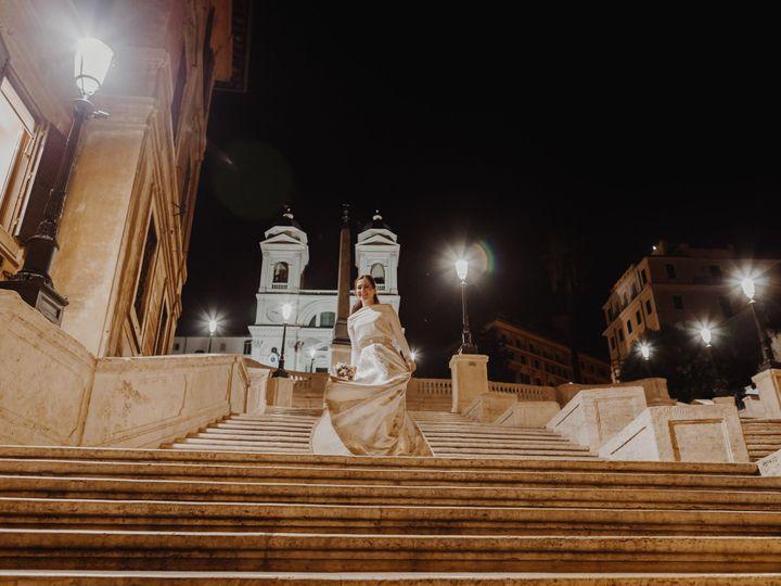 Tmx 1531391787 Fcce3da9bf952465 1531391785 4cdb7608eff8ac7d 1531391784173 15 Bride Piazza Spag Rome, Italy wedding photography