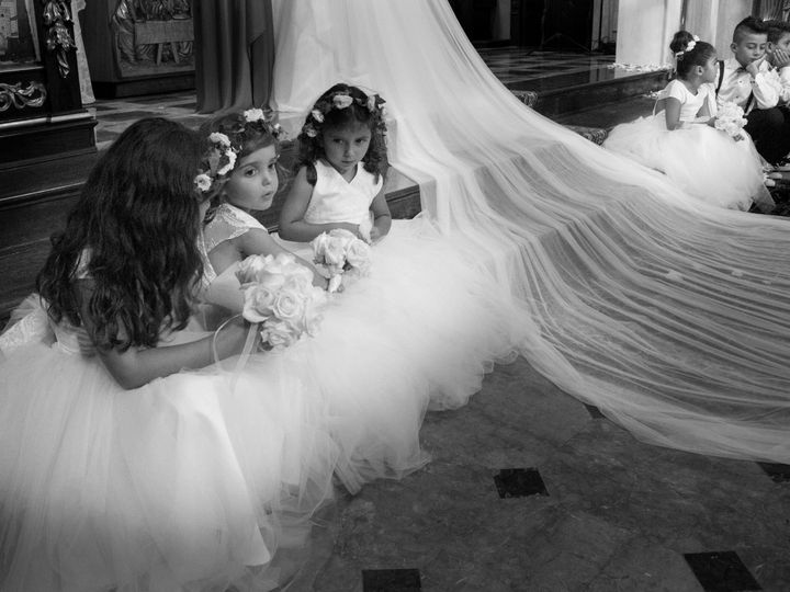 Tmx 1531391801 3bbf3dc300b31e87 1531391800 2db23c922dfaa381 1531391798785 16 Ceremony Children Rome, Italy wedding photography