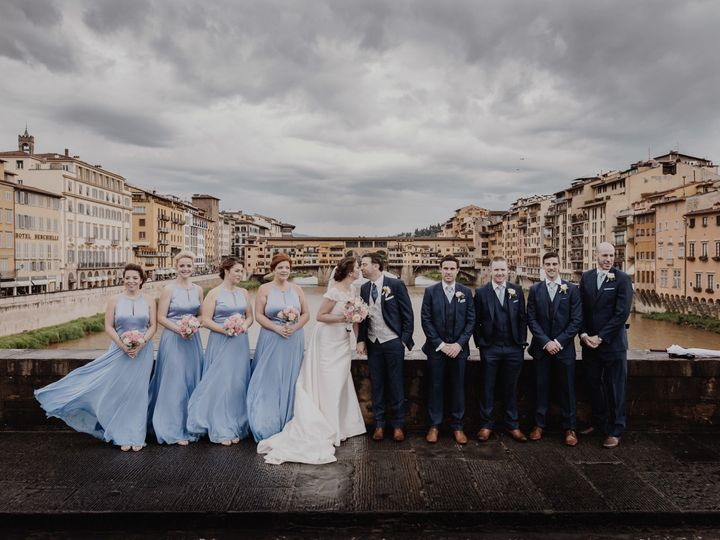 Tmx 1531391806 970f0ca826b9a867 1531391805 34c4d3bf3eef433d 1531391804049 17 Wedding Ponte Vec Rome, Italy wedding photography