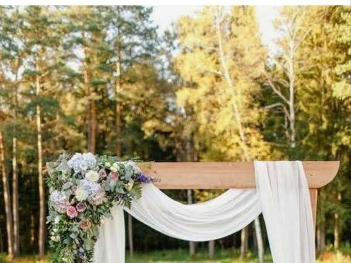 Tmx Ceremony Arch 51 1943555 158345827440230 Santa Ana, CA wedding eventproduction