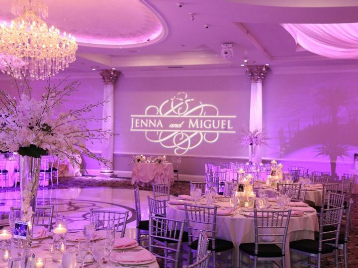 Tmx Custom Monogram And Center Pieces 1 51 1943555 158345854347648 Santa Ana, CA wedding eventproduction