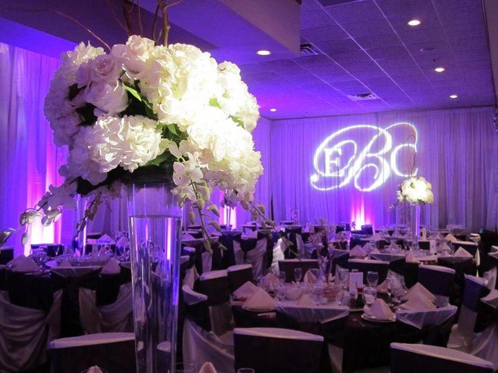 Tmx Custom Monogram And Center Pieces 2 51 1943555 158346007297141 Santa Ana, CA wedding eventproduction