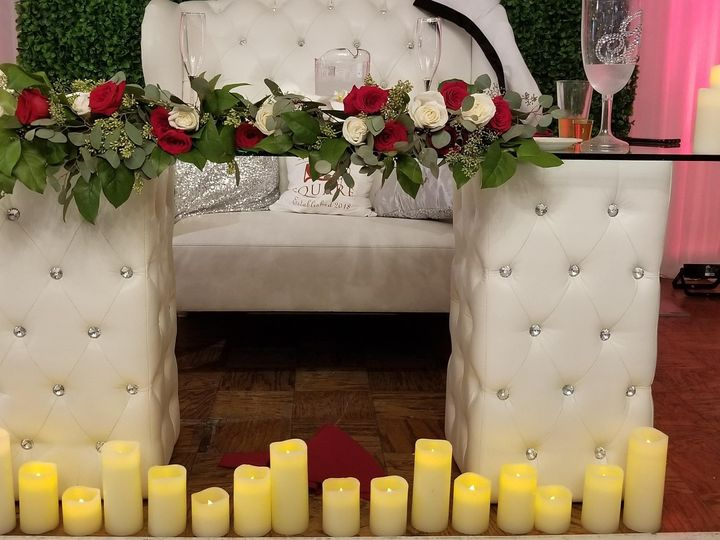 Tmx Flameless Candles 51 1943555 158345829264578 Santa Ana, CA wedding eventproduction