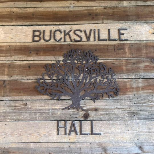 The Bucksville Farm