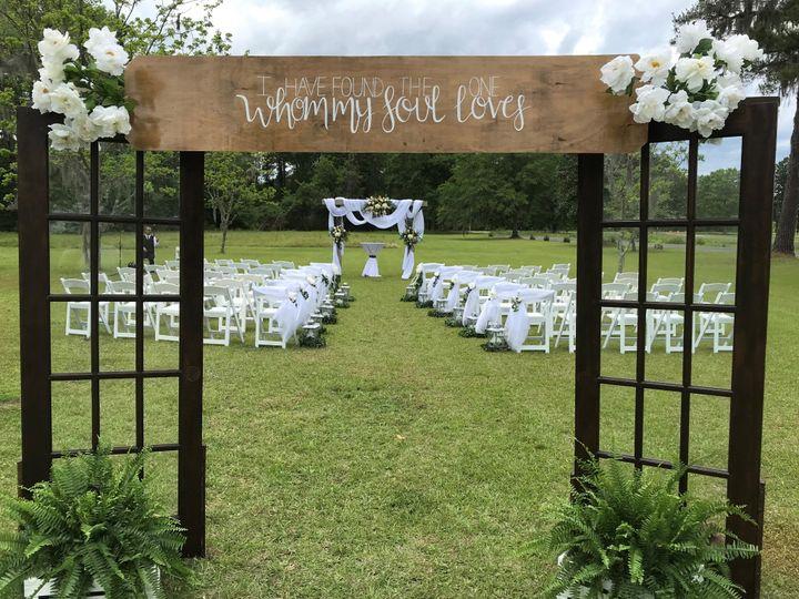 Tmx Bh Wed 51 1053555 1561746719 Conway, SC wedding venue
