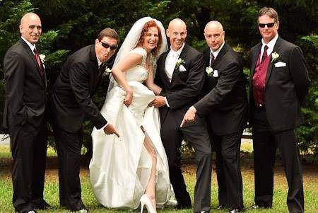 Carlton Smith Weddings