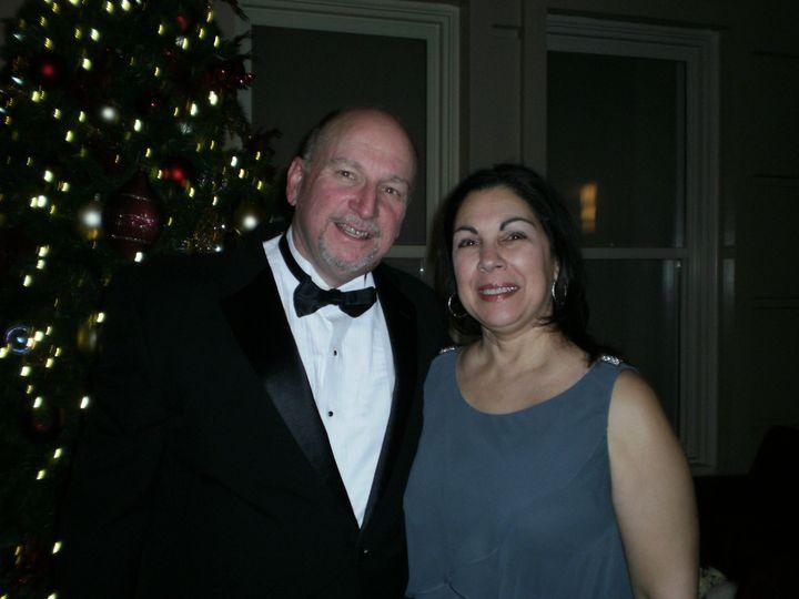 Dj's & mc's Carl & Sophia