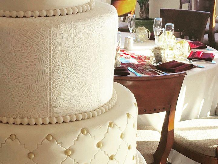 Tmx 1456807380112 Img0433 Canyon Country wedding cake