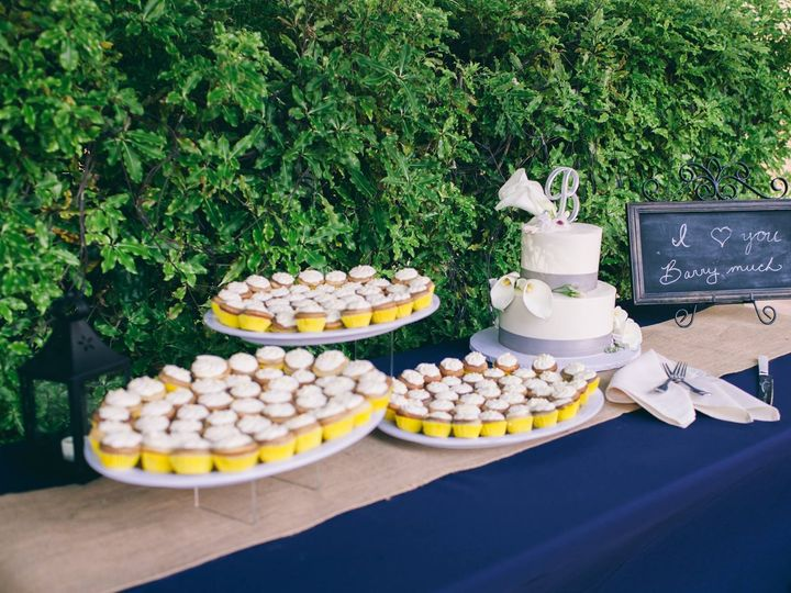 Tmx 1457839258142 1278966810870937746666321312854757o Canyon Country wedding cake