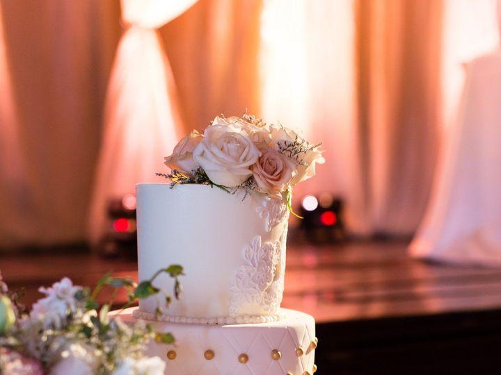 Tmx 1502827020413 Forweddingwire1 Canyon Country wedding cake