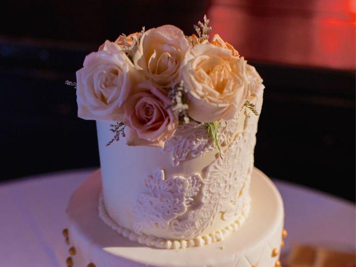 Tmx 1502827022329 Weddingwire2 Canyon Country wedding cake