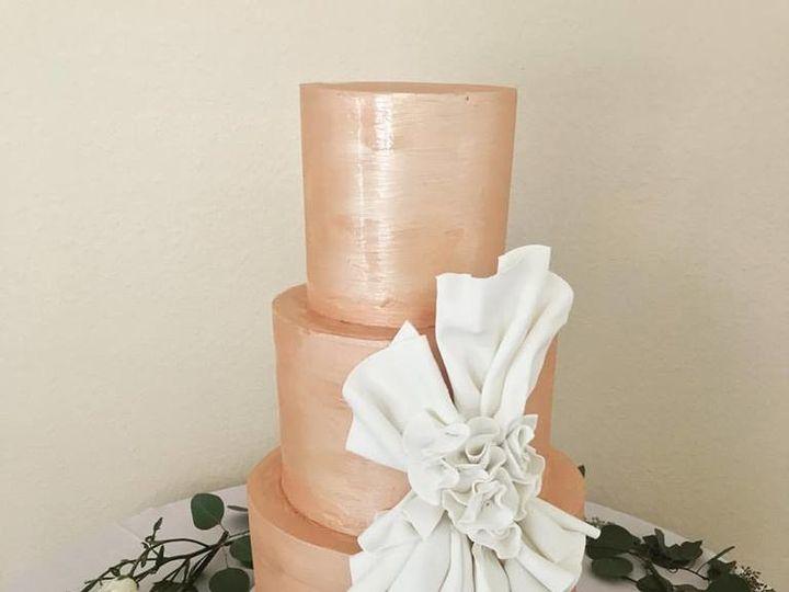 Tmx 1514575025836 2244985916131107354136736627435534932031314n Canyon Country wedding cake