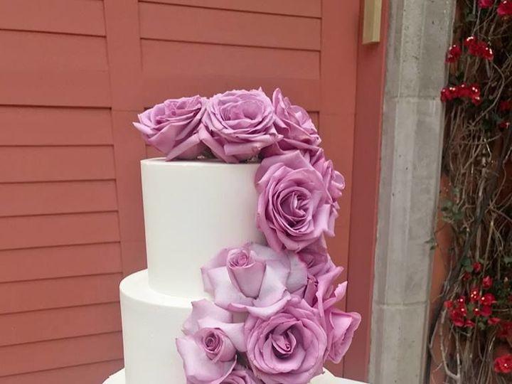 Tmx 1529718582 5cdf49206aa5a6bb 1529718581 04d90f71a05ea63b 1529718580798 1 35882114 186858287 Canyon Country wedding cake