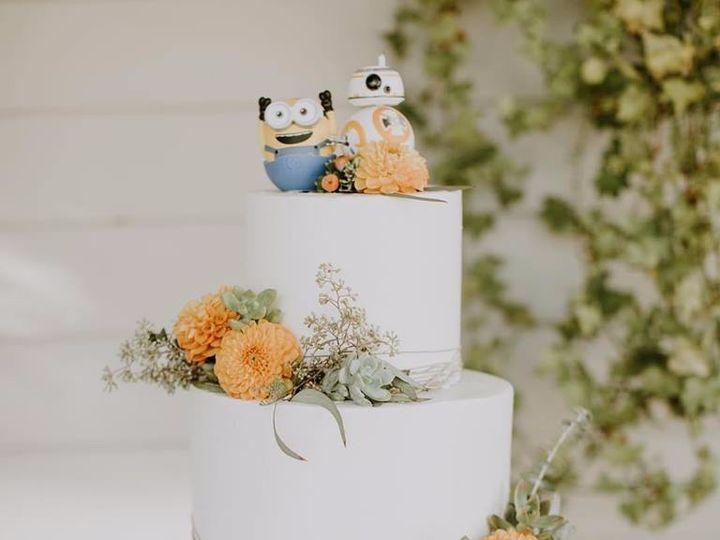Tmx 40758203 1991991917525551 1658705705311404032 N 51 914555 1564460562 Canyon Country wedding cake