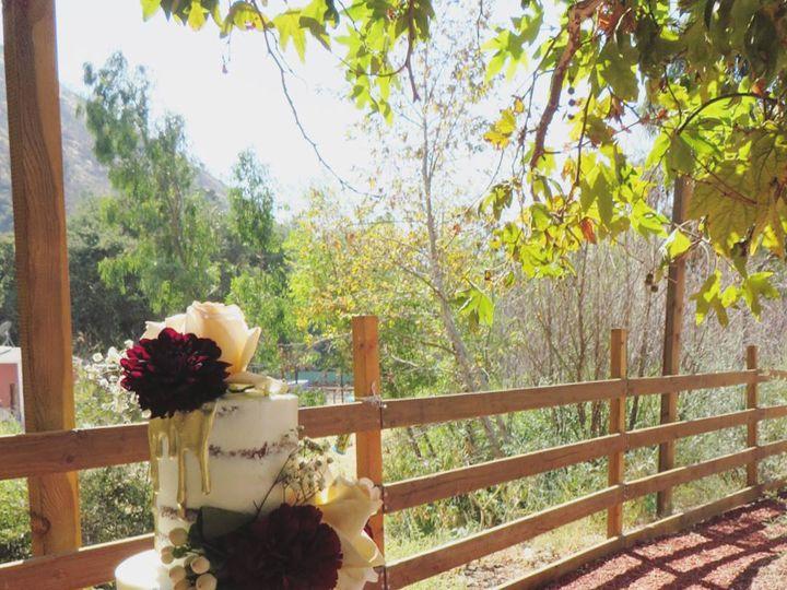 Tmx 41530692 1998385873552822 5719428199406895104 O 51 914555 V1 Canyon Country wedding cake