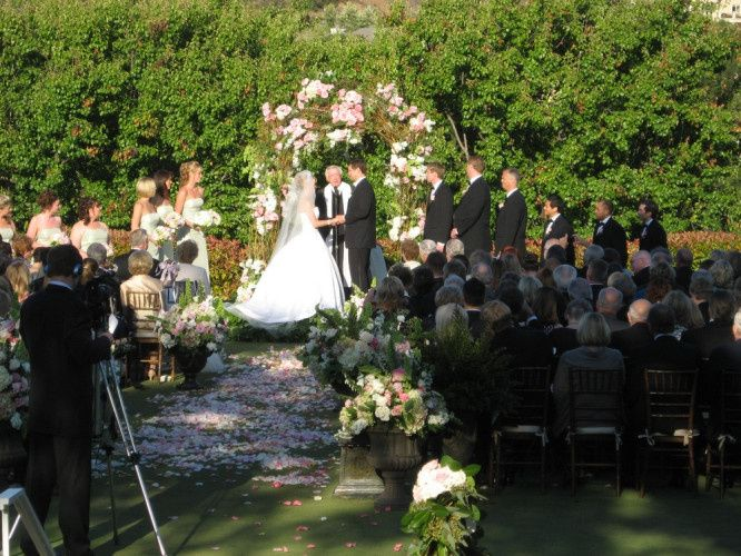Tmx 1465256852787 Croquetcourtceremony Westlake Village, CA wedding venue