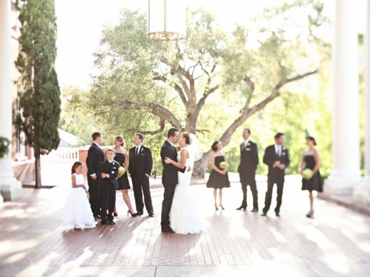 Tmx 1465256883272 Mccallwalkerwedding047 Westlake Village, CA wedding venue