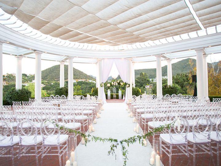 Tmx 1533928044 72feb7fcebf278f3 1533928043 3d9a60c50dad90e2 1533928271181 35 Marciano Ceremony Westlake Village, CA wedding venue
