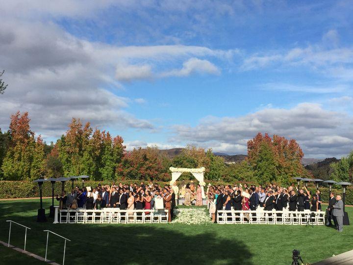 Tmx 1533928114 316c326abcce0009 1533928112 88c6c60e371eac20 1533928336363 38 IMG 8427 Westlake Village, CA wedding venue