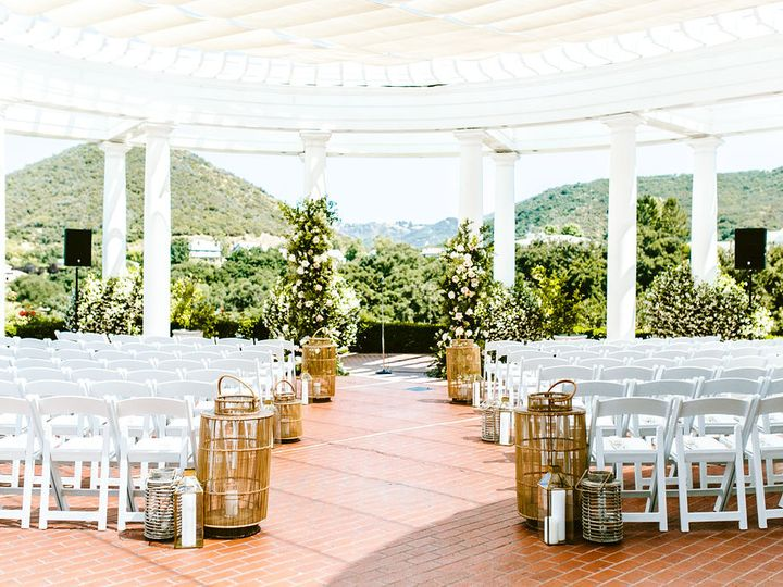 Tmx Ceremony014 51 84555 159864582852690 Westlake Village, CA wedding venue