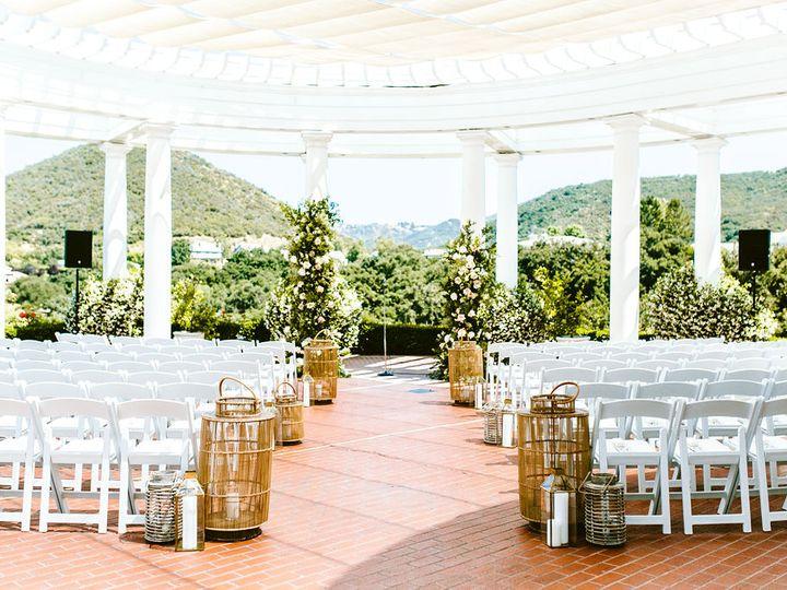 Tmx Ceremony014 51 84555 159864582852690 Westlake Village, CA wedding venue