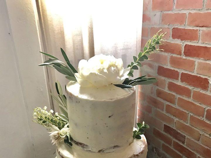 Tmx 1534557032 5e69b989f82e0e69 1534557030 A90f7cf3ec3baf72 1534557024709 2 IMG 6900 Los Angeles, CA wedding cake