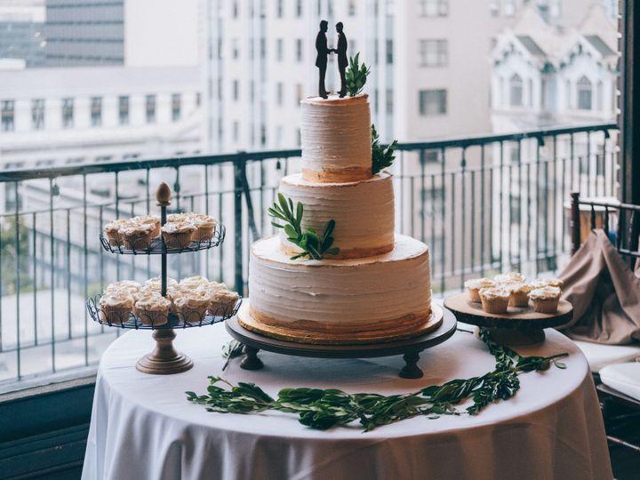 Tmx Spotlight 51 1005555 Los Angeles, CA wedding cake