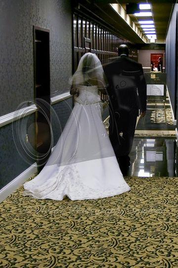 bride groo