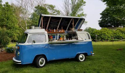CT Cocktail Car
