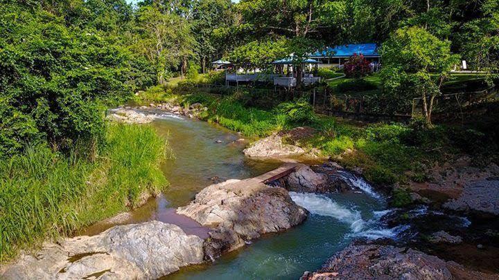 Tanama River