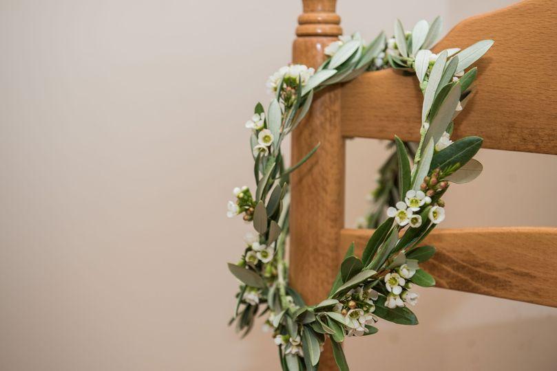 Rosemary Crown