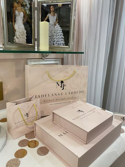 Madelange Laroche Collections