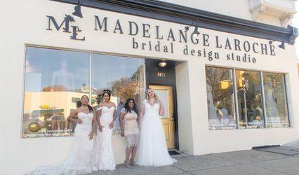 Madelange Laroche Bridal Design Studio