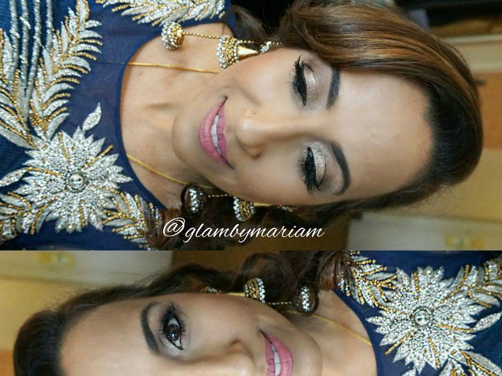 Tmx 1474008135344 Img20160812012411 Carteret, NJ wedding beauty