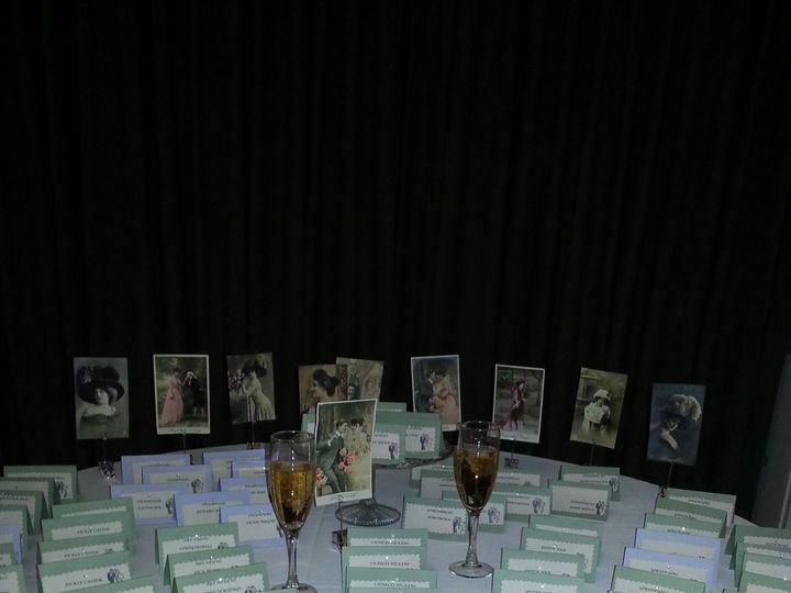 Tmx 1381788178064 Escort Table Syracuse wedding planner