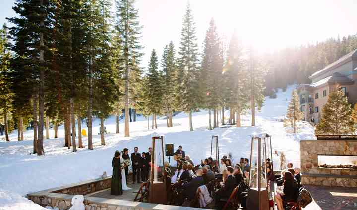Wedding Music Tahoe