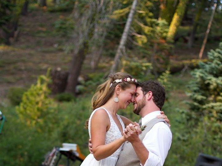 Tmx 1479413237892 Mcalindinfirst Dance Truckee, CA wedding dj