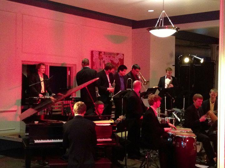 latin jazz concert 3