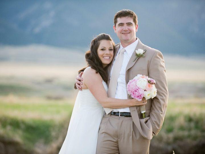 Tmx 1339013080988 299DSC8197 Bozeman wedding florist